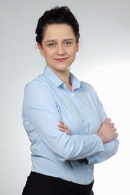Marta Buczek