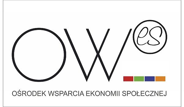 Logotyp Ośrodka Wsparcia Ekonomii Społecznej