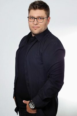 Szymon Godecki